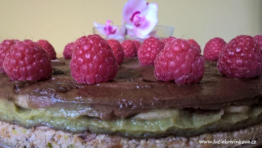 Zdravá jarní dortová inspirace