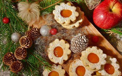 Vánoce na krku: příjemně prožít nebo ve zdraví přežít?