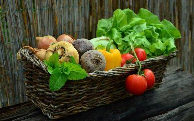 Tajemství správné stravy a zdraví v novém roce