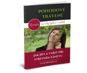 E-book Pohodové trávení